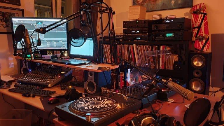 Ghost Town Radio | Freitags Programm