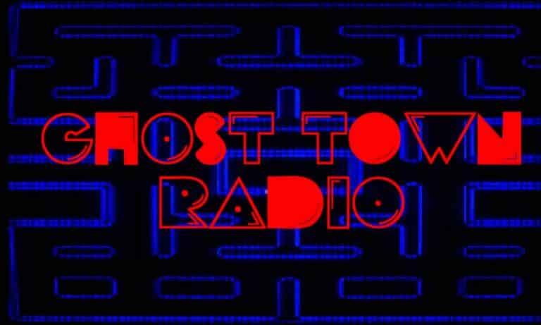 Ghost Town Radio | Samstags Programm