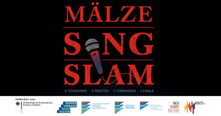 MÄLZE SONG SLAM